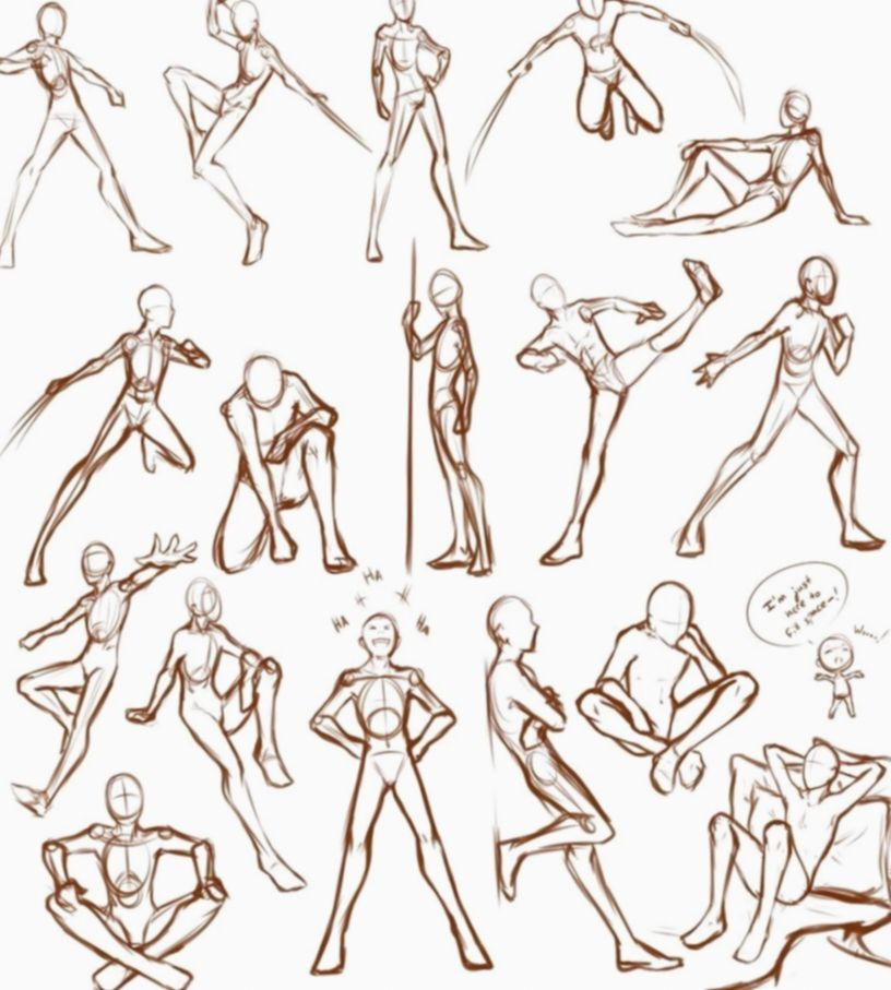 Drawing Reference Poses Male Drawing Reference In 2020 Drawing Poses Male Poses Action Poses