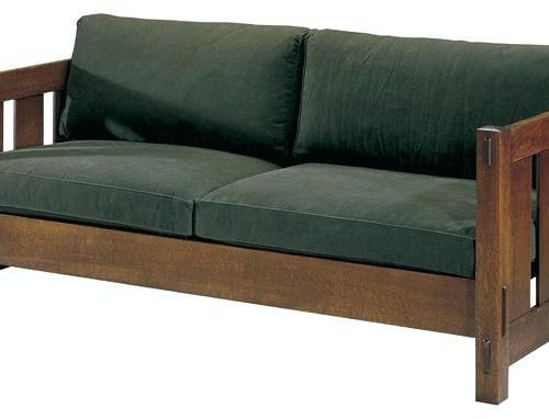 Wood Frame Sofa With Cushions Best Of Wooden Sofas Loose Removable