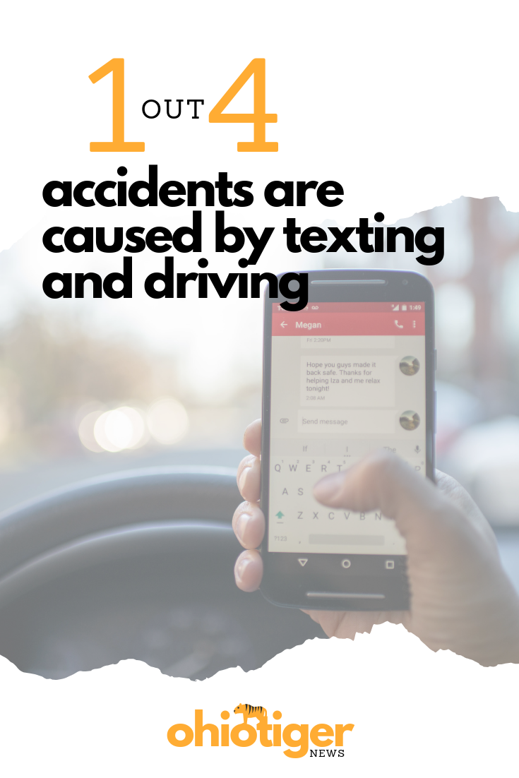 Complete Guide to Texting and Driving in 2019