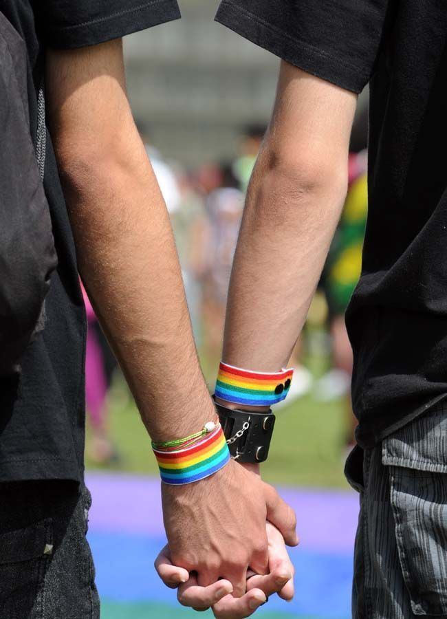 Gay Couple Stabbed In Neck, Back And Hand For Holding Hands In Public