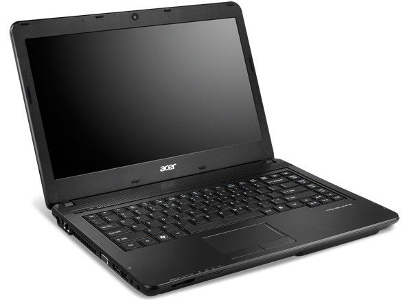 Acer TravelMate Spin B3 11.6 Touchscreen 2-in-1 Laptop