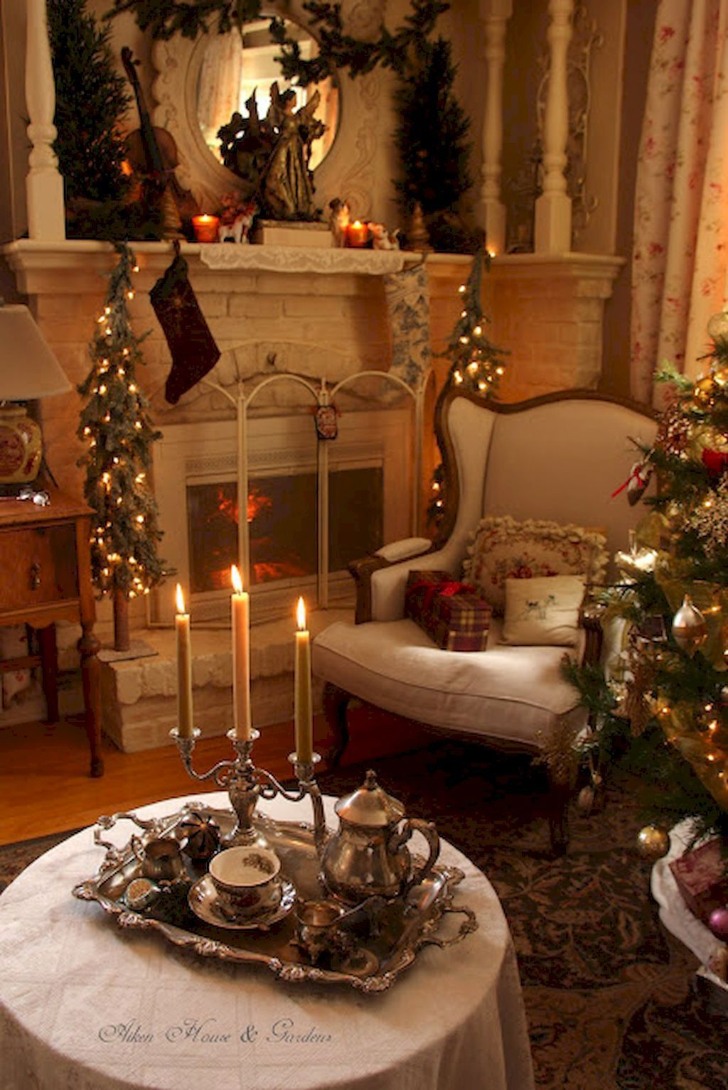 80 Diy Christmas Home Decor Ideas Home Decor Pinterest