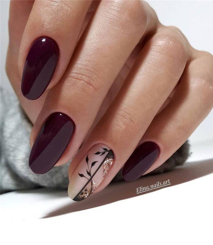 Fashion Nail Beauty Spa Elizabeth Nj: 120+ Latest Nail Design Ideas & Trend 2019