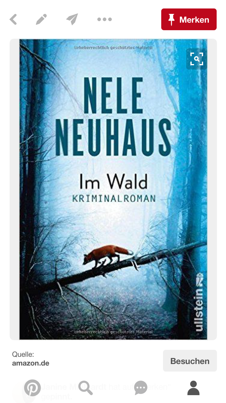 Pin Von Diana Nitsche Auf Gelesen Und Gesehen Bucher Neue Bucher Lieblingsbucher