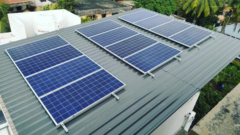 Pin On Best Solar Panel Dealer