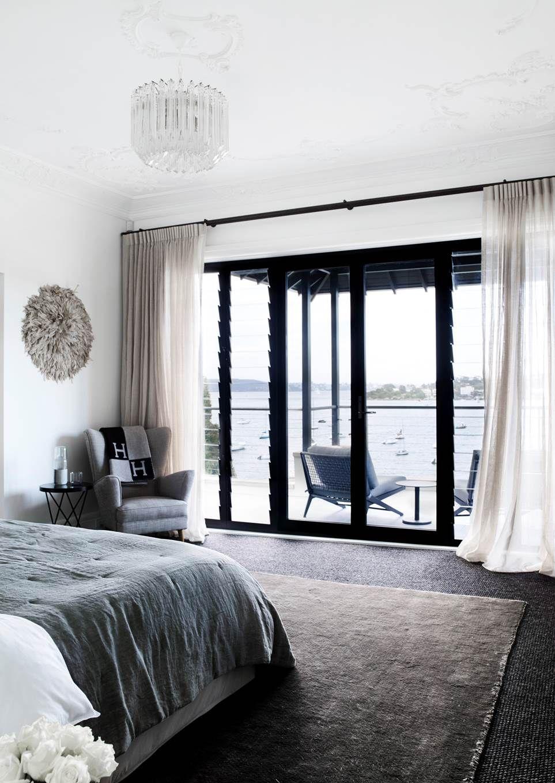 Best 10 Gorgeous Grey Room Ideas Balcony Curtains Diy 400 x 300