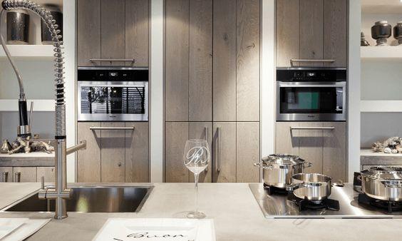 Moderne Retro Keuken : Landelijke keukens handgeschilderde keukens houten keukens