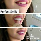 Details about Cosmetic Dentistry Snap On Instant Perfect Smile Comfort Fit Flex Teeth Veneers #howtodisguiseyourself