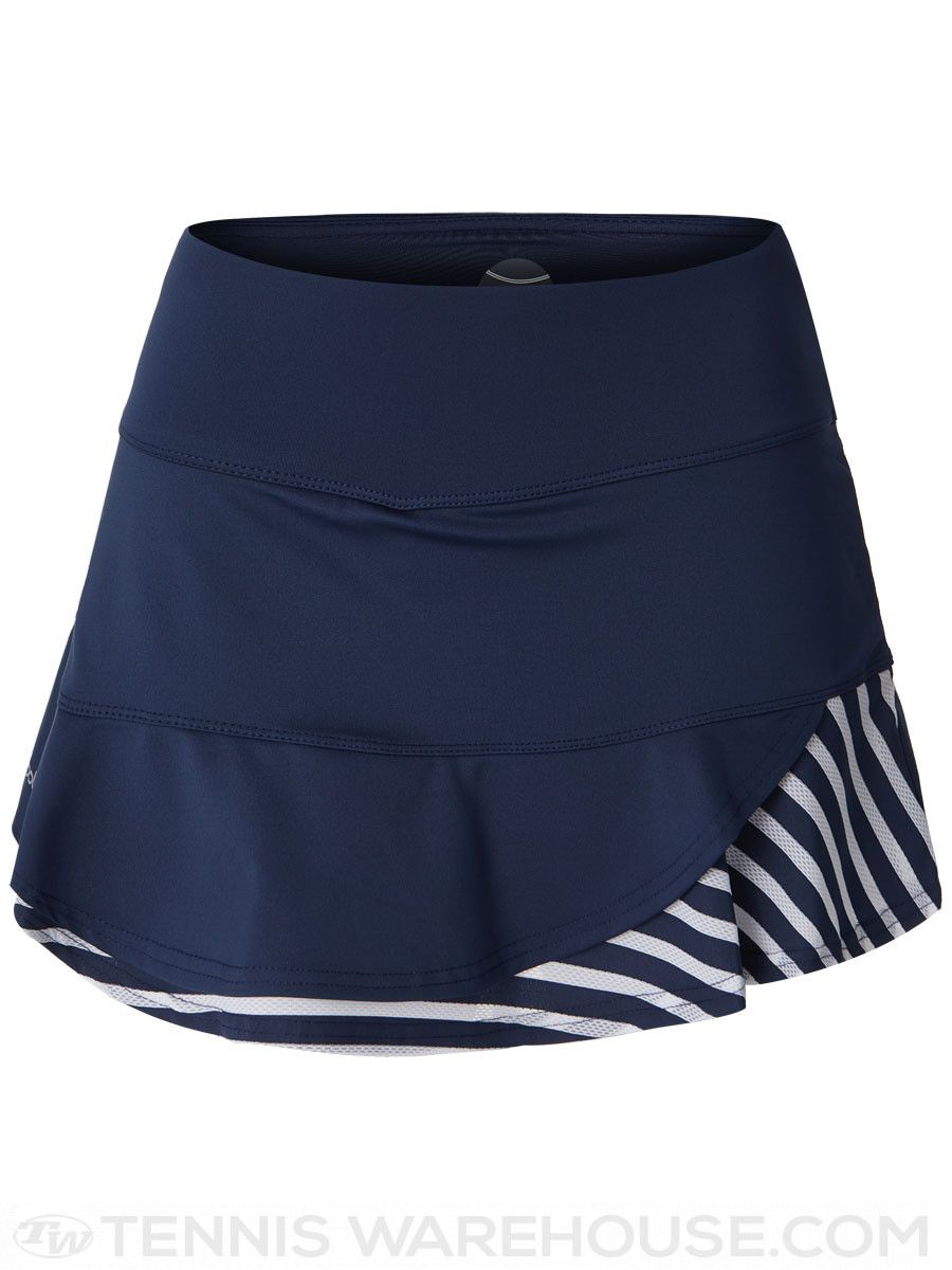 204aed350c Bolle Women's Admiralty Sway Skirt in 2019 | Women's Tennis Wear ...