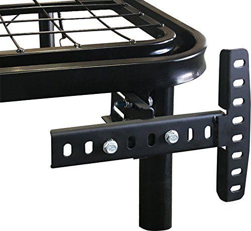 Best Boyd Sleep Basics Adjustable Mattress Bed Frame Accessory 400 x 300