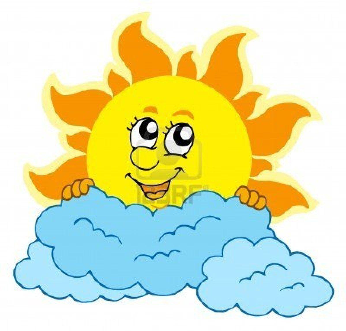 Stock Vector With Images Cartoon Sun Cute Cartoon Cute Sun
