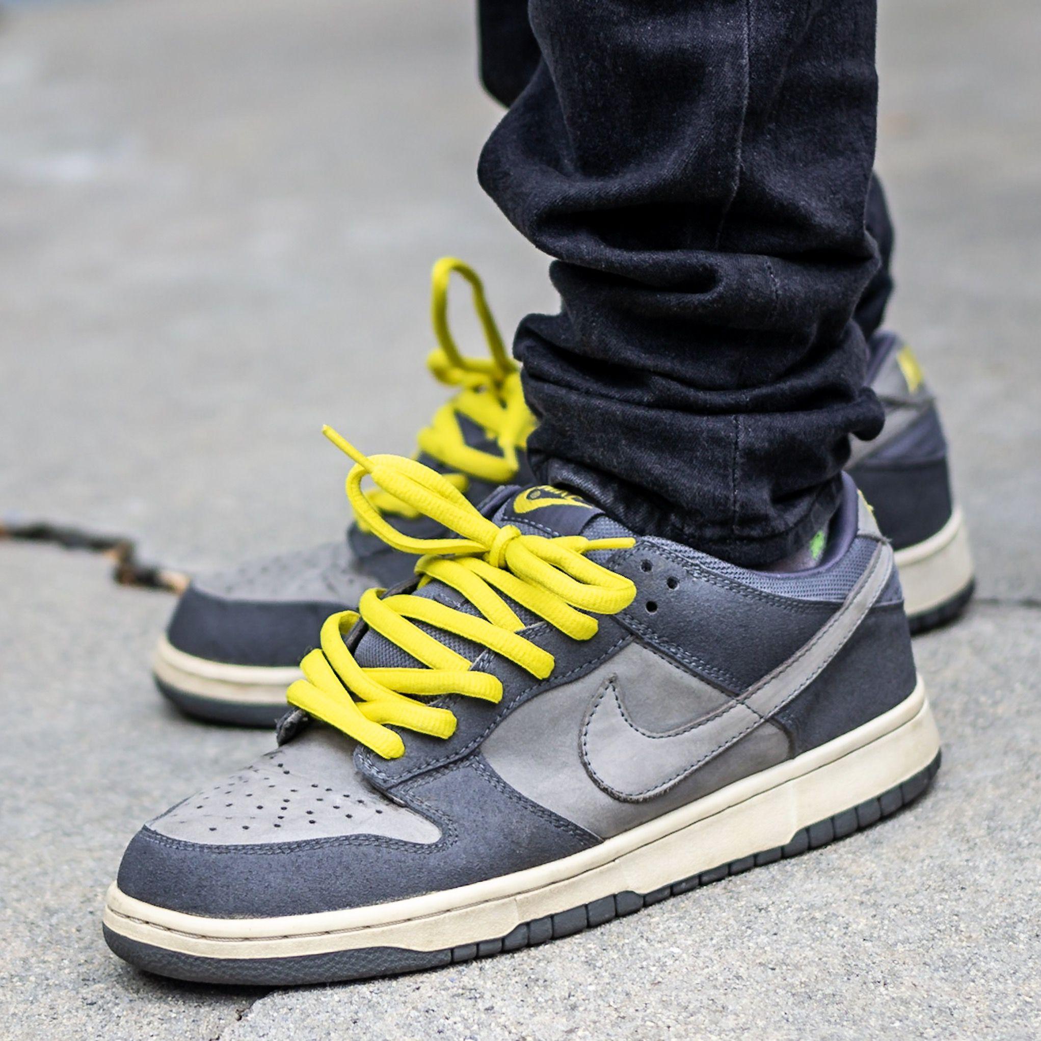 Nike Dunk Low Pro B Lightning On Feet Sneaker Review | Nike