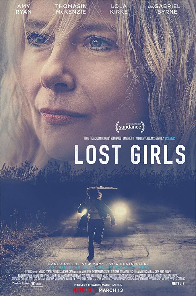 Chicas Perdidas 2020 Directed By Liz Garbus Film Netflix Lost Orang