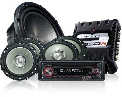 kenwood audio mobil seri terbaru untuk pecinta musik sound quality