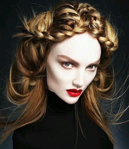 #peinados #penteados #hair
