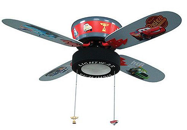 Cars ceiling fan very cute the piston cup cars logo a nice cars ceiling fan very cute the piston cup cars logo a nice touch aloadofball Gallery