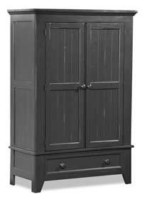 Best Black Tv Armoire With Hidden Storage Would Be Good For 640 x 480