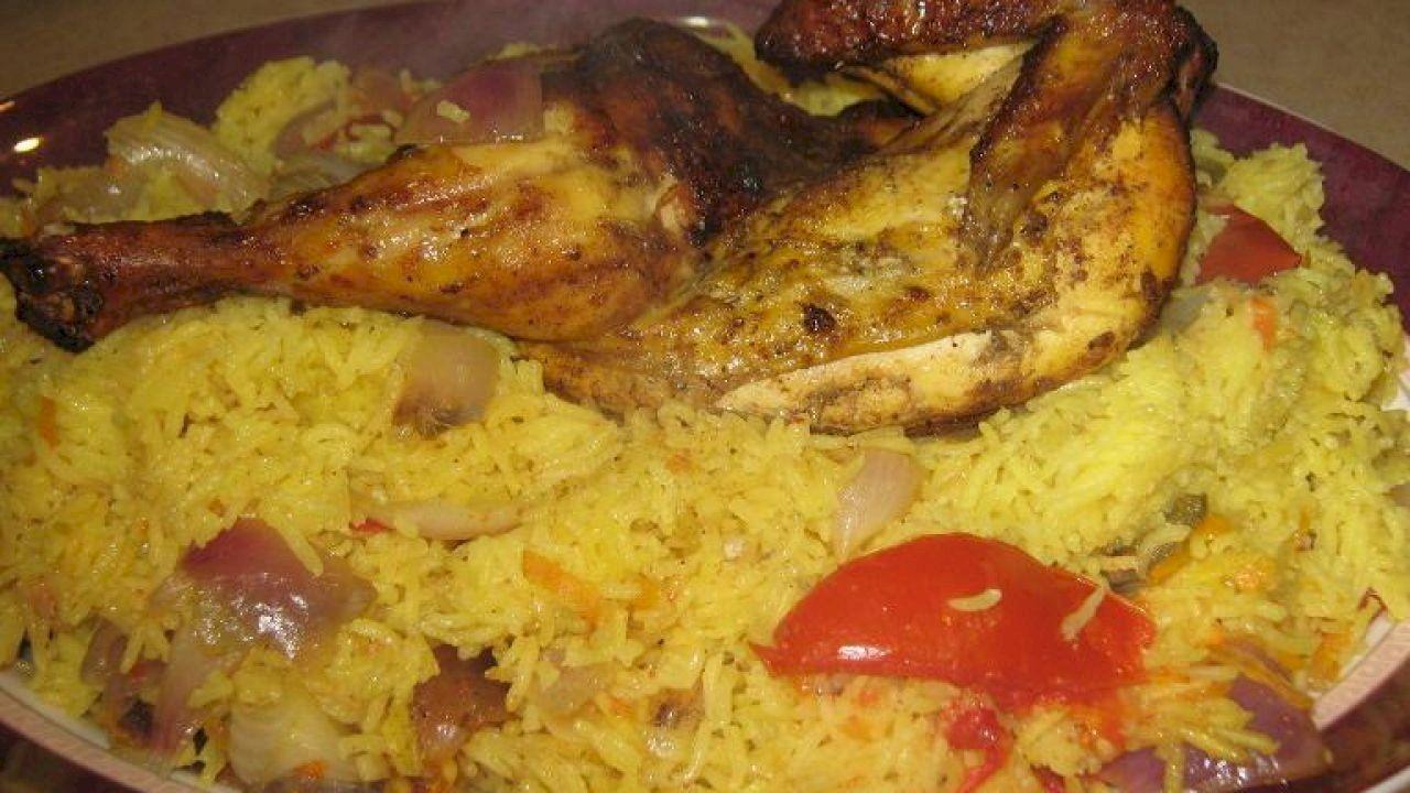 طريقة طبخ المظبي Cooking Food Chicken
