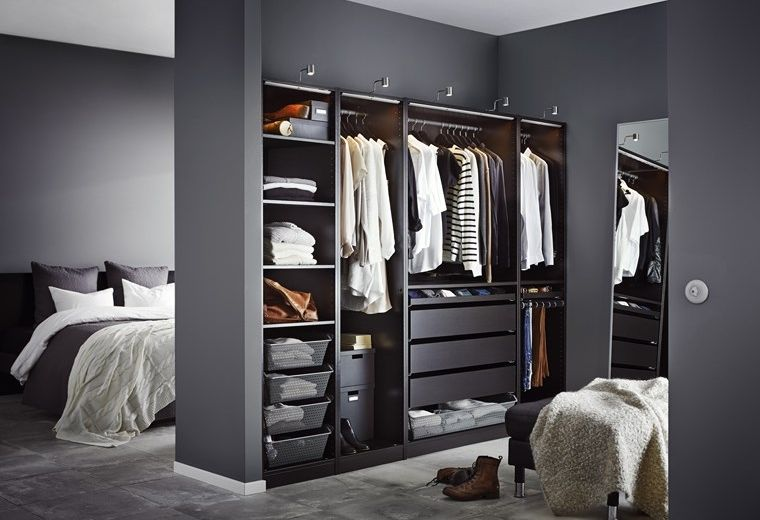 Bathroom Walk In Closet Bathroom Design Ideas Master Bedroom