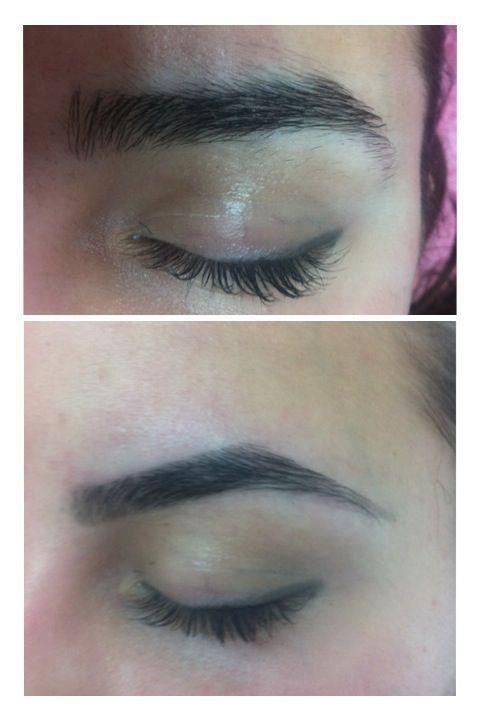Eyebrow Threading At Envy Salon Call Today To Get Your App 816 891