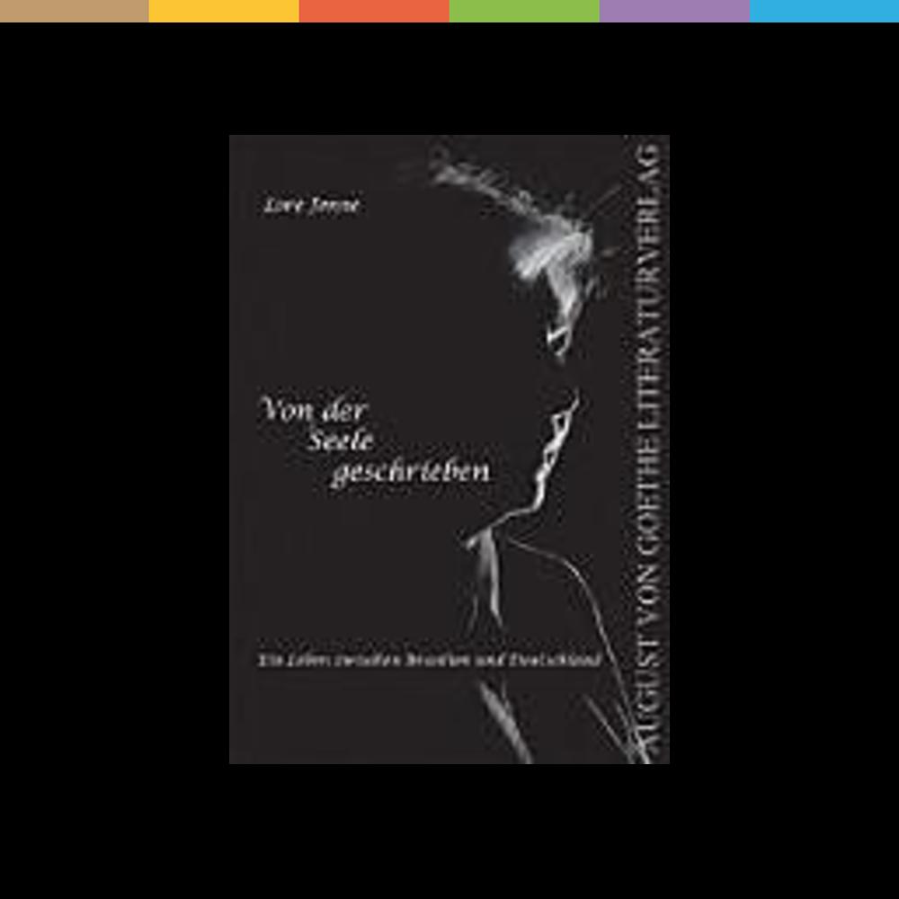 Biografie Fouque Von der Seele geschrieben