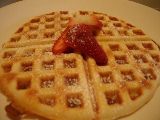 Waffle House Waffles Recipe Waffle Iron Recipes Waffle Recipes Recipes