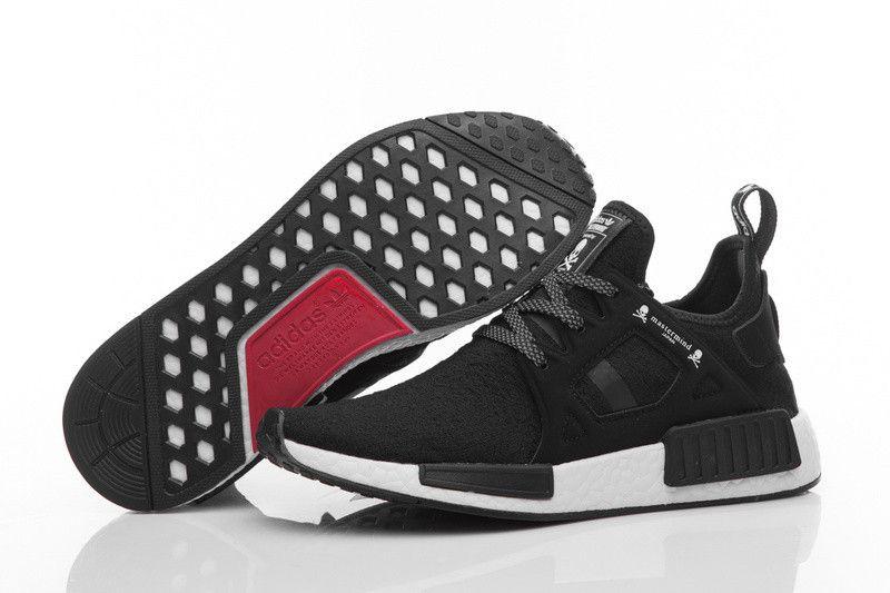 Adidas NMD x Mastermind Japan
