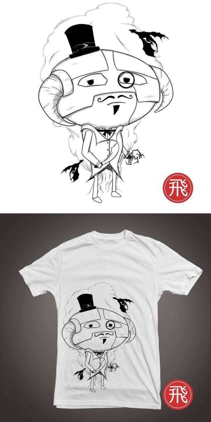 FEI Shirts by Martin Huang — Kickstarter