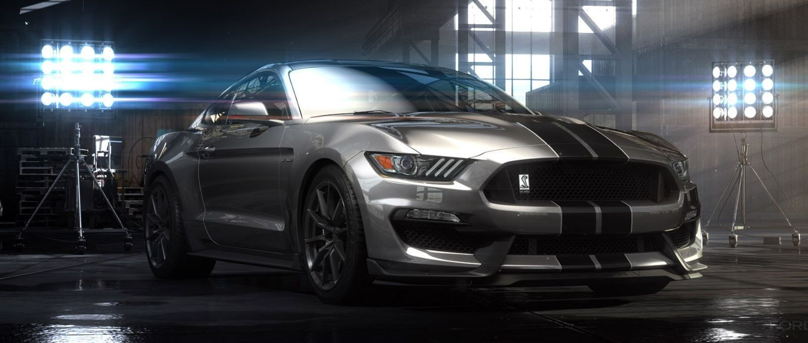 the 2016 ford mustang shelby gt500 is the high performance variation of the 2015 ford mustang - Ford Mustang Gt500 2016