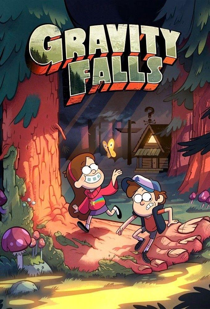 Gravity Falls Is Ending, Says Creator Alex Hirsch