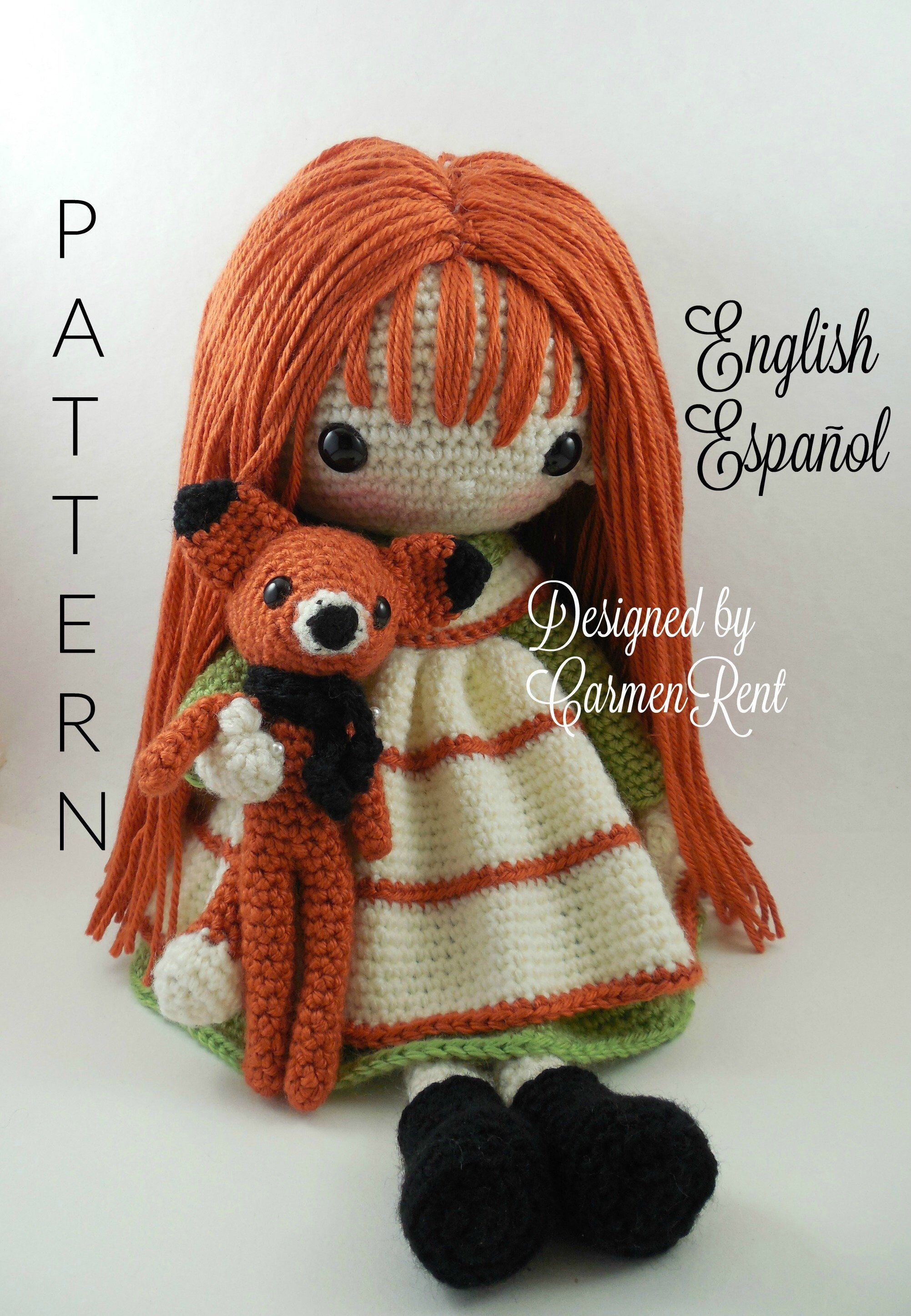 Pin de charlene ferraro en doll s and doll clothes en 2018 ...