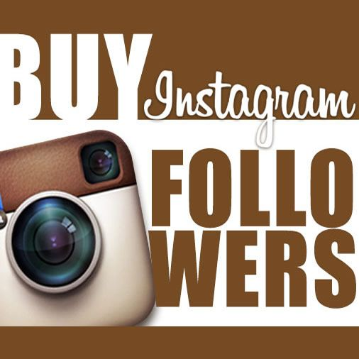 Buy Real Instagram Followers - Get Instant Results