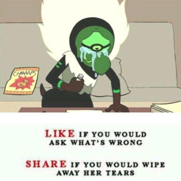 I would Like and share