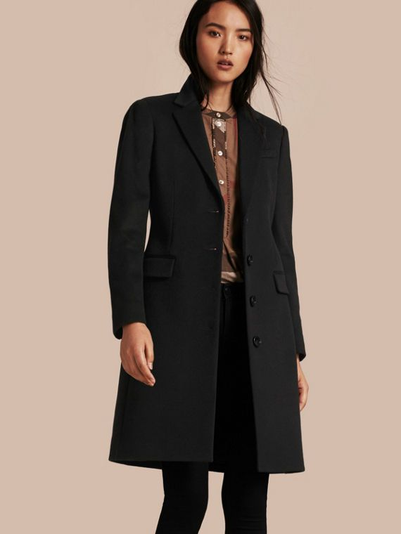 Billedresultat for burberry wool cashmere coat | Looks | Pinterest ...