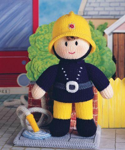 Feuerwehrmann Zur Inspiration Keine Anleitung Fireman For
