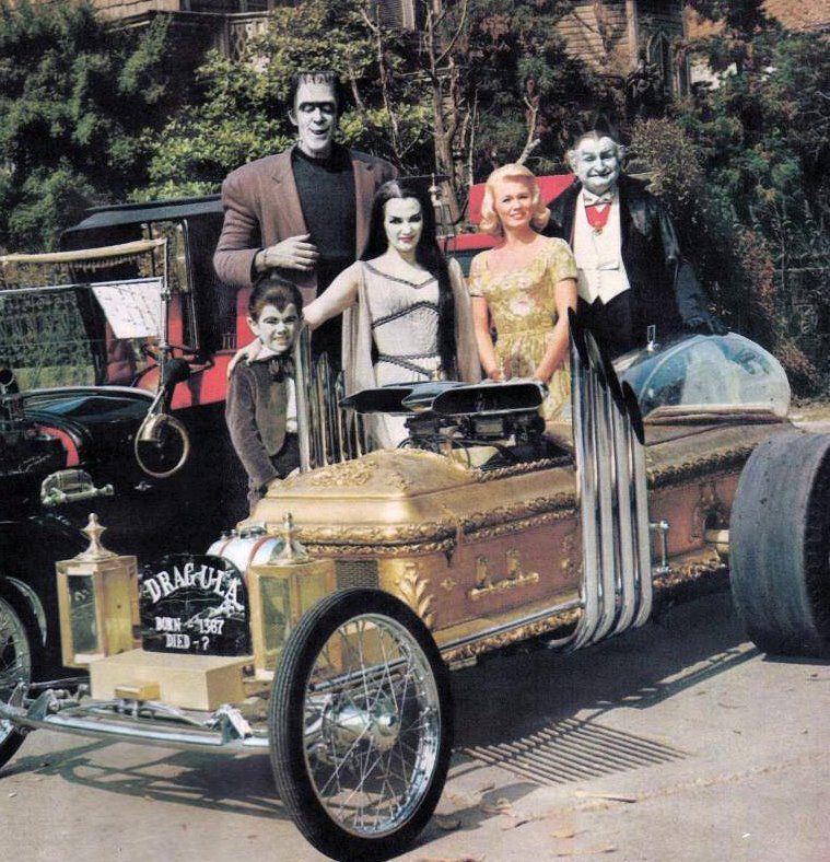 best 25 the munsters movie ideas on pinterest. Black Bedroom Furniture Sets. Home Design Ideas
