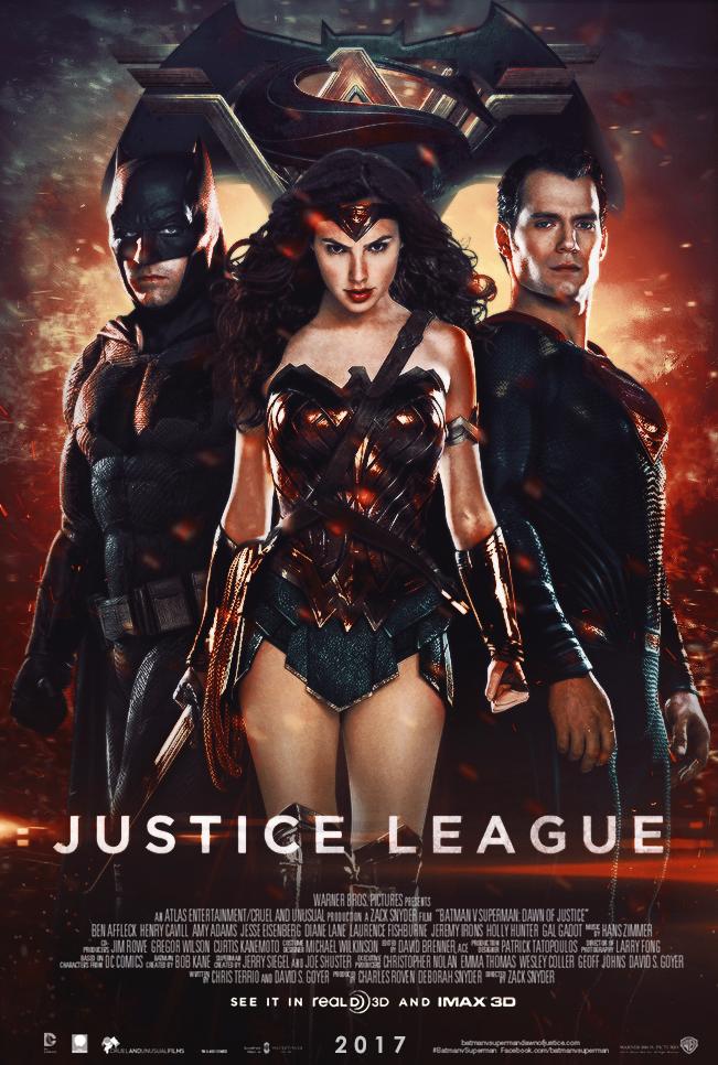 justice league openload