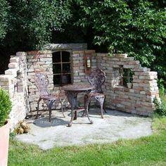 Accessoires | Verschönern Sie Ihren Garten mit kleinen Extras ...