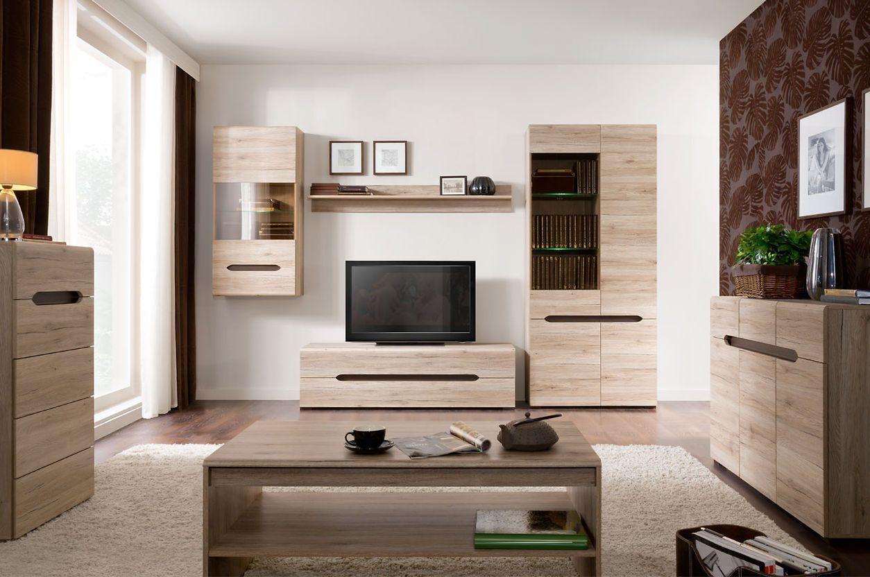 Moderne greeploze woonkamer model elpasco complete woonkamers