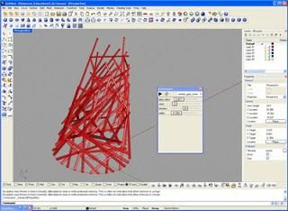 Generative Design Computing: Rhino + Grasshopper: Random
