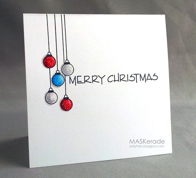 MASKerade: Christmas