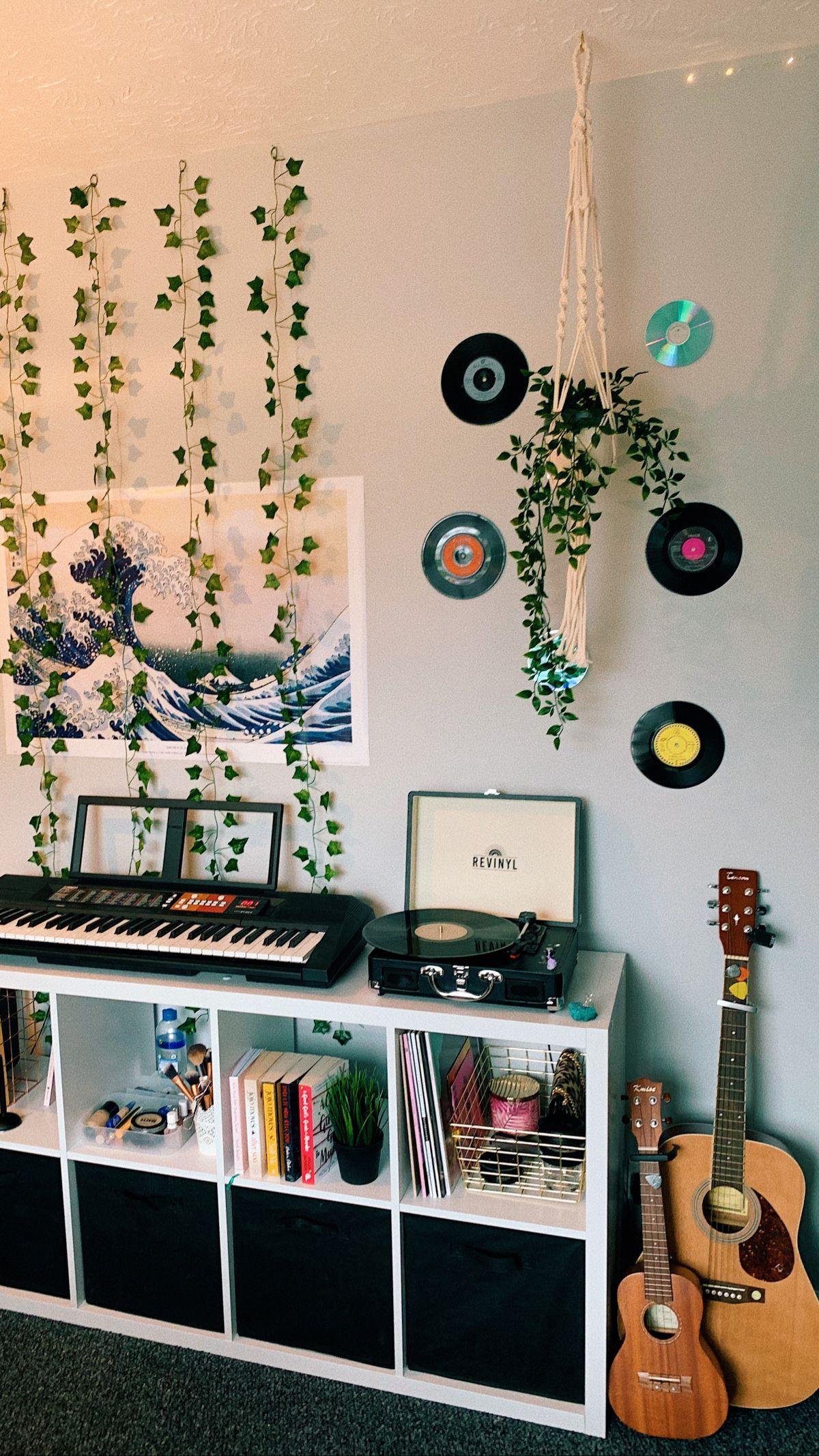 Épinglé par Lana Serrano sur vsco en 2019 | Deco chambre ...