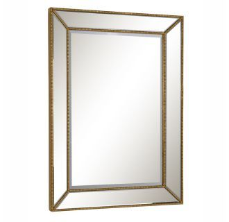 View The Elegant Lighting Mr 3315 32 Wide Mirror From The Modern