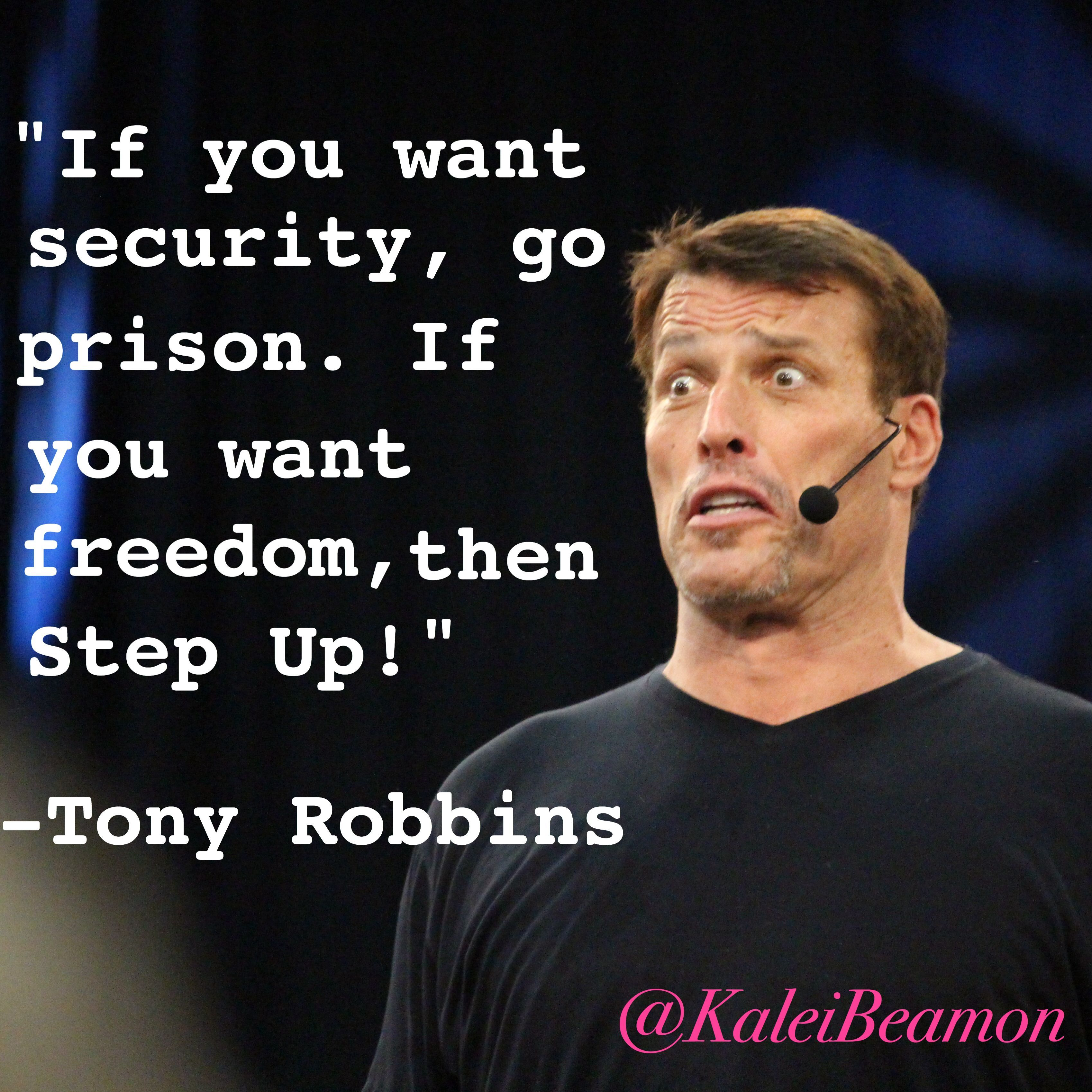 Anthony Robbins Quotes: Great Quotes. Famous Quotes. Celebrity Quotes