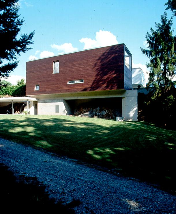 Captivating Unique Villa With Swiss Alps And Lake Maggiore Views By Stefano Foni Gueli  And Fausto: Architecture Interior DesignDesign InteriorsModern House ... Ideas