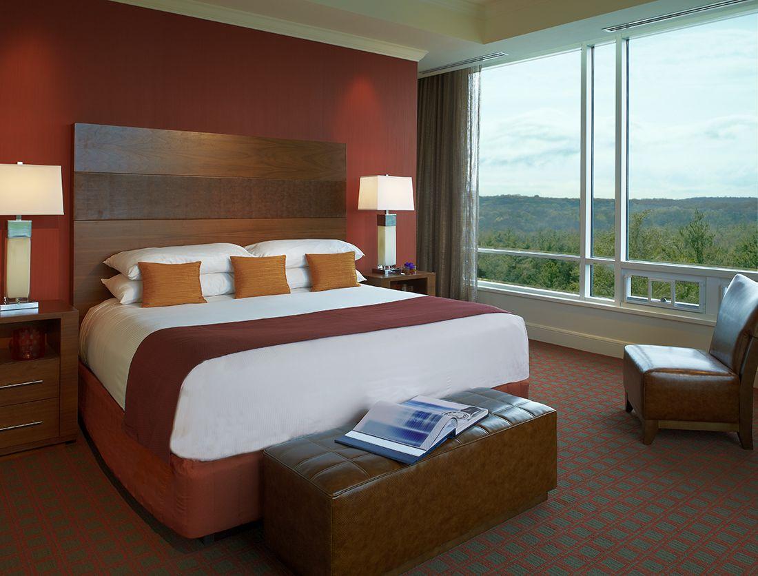 Great Cedar Hotel Foxwoods Resort Casino Bedroom Furniture Bedroom Sets Furniture