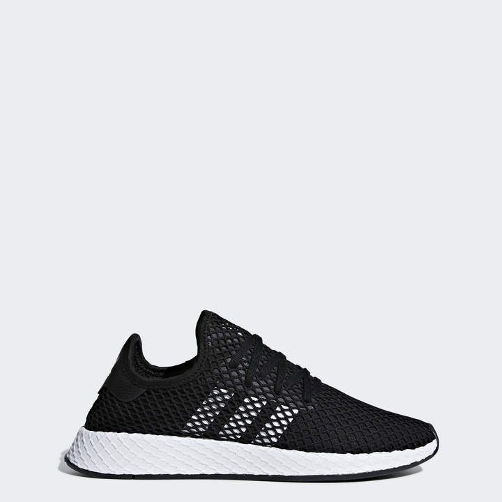 Deerupt Runner Shoes in 2020 | Runners shoes, Black shoes