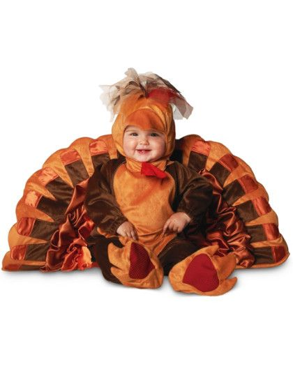 baby turkey costume - Google Search