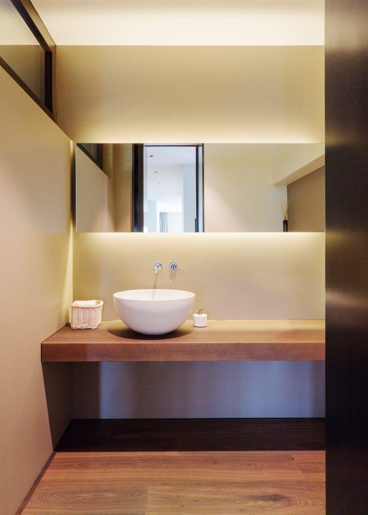 Finde Moderne Badezimmer Designs: Objekt 336. Entdecke Die Schönsten Bilder  Zur Inspiration Für Die