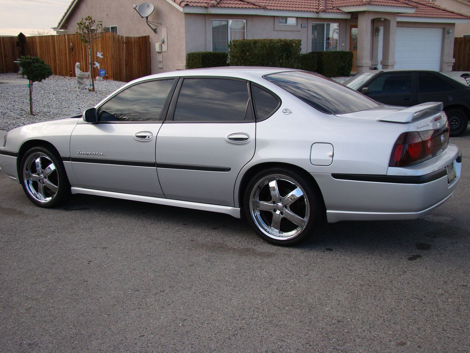 love this car 2000 chevrolet impala ls for fuel efficiency with 2000 chevrolet impala ls this is the car you want [ 1600 x 1200 Pixel ]